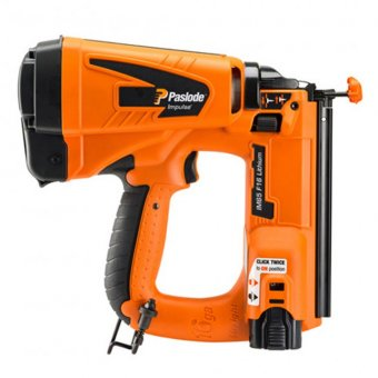 PASLODE IM65 F16 LITHIUM 2ND FIX STRAIGHT FINISHING NAILER