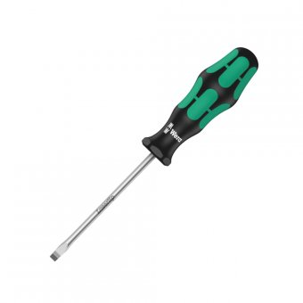 WERA 1.2X6.5X150 S/300 SLOTTED SCREWDRIVER