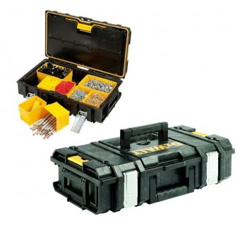 DEWALT 1-70-321 TOUGHSYSTEM DS150 ORGANISER BOX