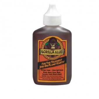 GORILLA GLUE BOTTLE 2OZ / 60ML