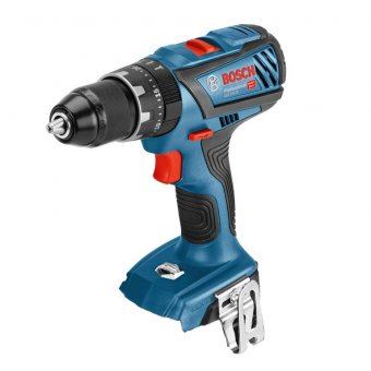 BOSCH 18 V-28 COMBI DRILL (BODY ONLY)