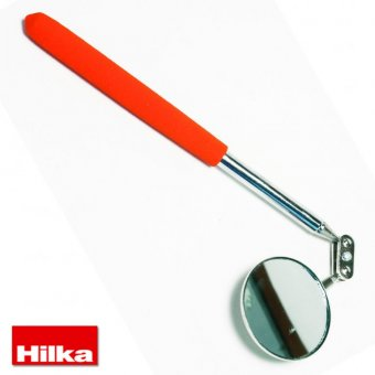 HILKA TELESCOPIC INSPECTION MIRROR