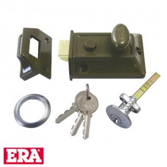 ERA TRADITIONAL NIGHTLATCH