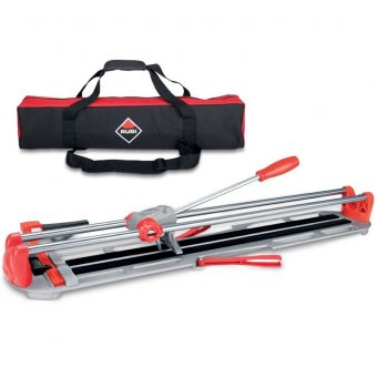 Rubi 13937 STAR-MAX-51 Tile Cutter 51cm Cut Length With Carry Bag
