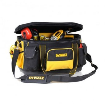 DEWALT 1-79-211 ROUND TOP BAG