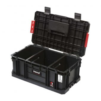 TREND MS/C/200 Trend Modular Storage Compact System Tool Box 200mm