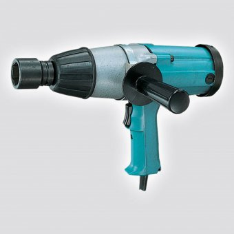 "Makita 6906 19mm (3/4"") Square Drive Impact Wrench 110V"