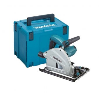 MAKITA SP6000J 165MM PLUNGE SAW 240V