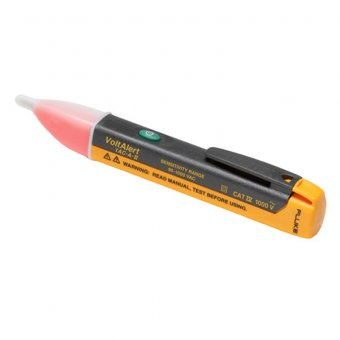Fluke 1AC II (Voltage Detector Pen 200-1000V - Square Housing)