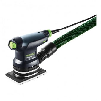 FESTOOL RTS400 REQ-PLUS ORBITAL SANDER (240V ONLY) (201220)