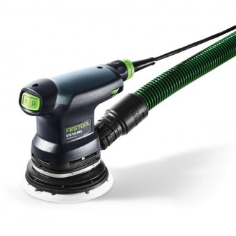 FESTOOL ETS 125 REQ-PLUS GB ECCENTRIC SANDER (240V ONLY) (201233)