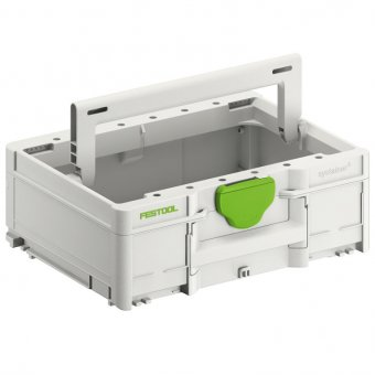 FESTOOL 204865 SYSTAINER3 TOOL BOX SYS3 TB M 137