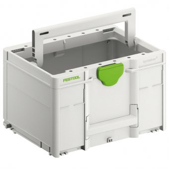 FESTOOL 204866 SYSTAINER3 TOOL BOX SYS3 TB M 237
