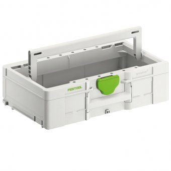 FESTOOL 204867 SYSTAINER3 TOOL BOX SYS3 TB L 137