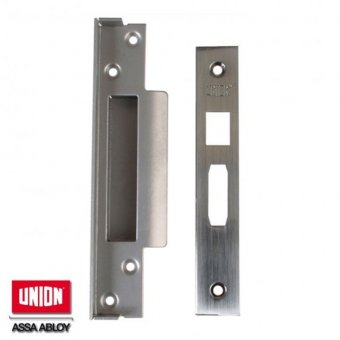 "UNION 2200REB 0.5"" 13MM SASHLOCK REBATE KIT"