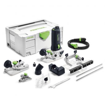 FESTOOL 574365 110V MFK 700 EQ-Set Module edge router
