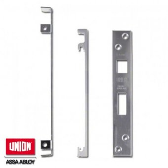 "UNION 2964 0.5"" 13MM SASHLOCK REBATE KIT"