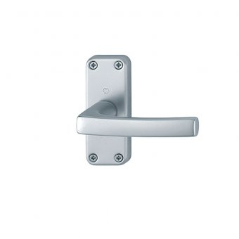 HOPPE DUBAYY SPRUNG LEVER LATCH FURNITURE