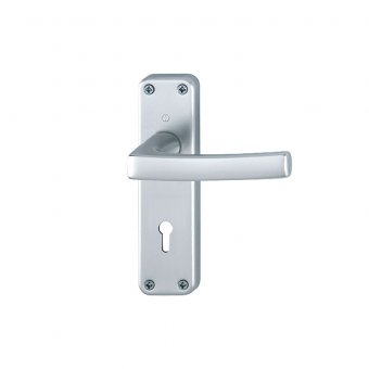 HOPPE DUBAYY SPRUNG LEVER LOCK FURNITURE