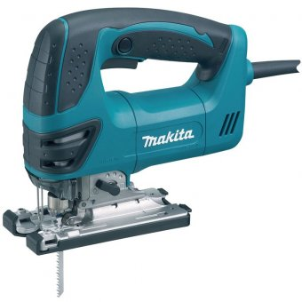 MAKITA 4350FCT JIGSAW WITH JOB LIGHT (110V)