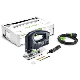 FESTOOL 561457 PSB 300 EQ-PLUS GB PENDULUM JIGSAW 110V