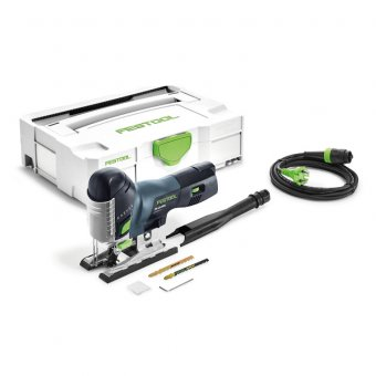 FESTOOL 561590 CARVEX PS420 EBQ-PLUS PENDULUM JIGSAW 240V
