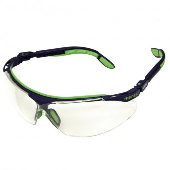 FESTOOL UVEX SAFETY GLASSES