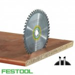 FESTOOL 491952 160x2,2x20 W48 FINE TOOTH SAW BLADE