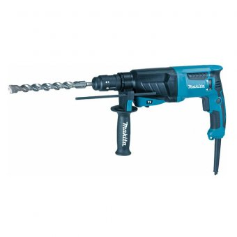MAKITA HR2630T/1 110V SDS+ 3 MODE ROTARY HAMMER DRILL