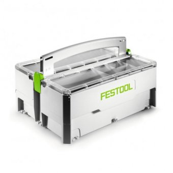 FESTOOL 499901 SYS-SB SYS-STORAGEBOX SYSTAINER