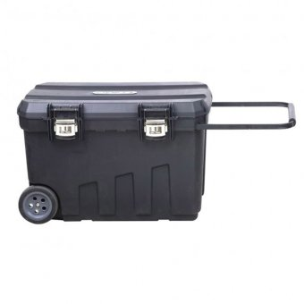 STANLEY 24 GALLON MOBILE TOOL CHEST