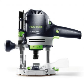 FESTOOL 574344 OF1400 EQ-PLUS ROUTER 110V