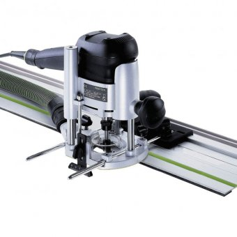FESTOOL 574377 OF1010 EQ ROUTER SET 110V