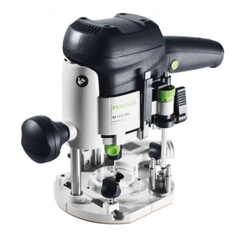 FESTOOL 574338 OF1010 EQ-PLUS ROUTER 110V