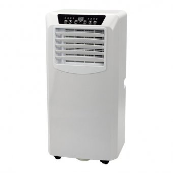 Draper Mobile Air Conditioner AC9000B 230v