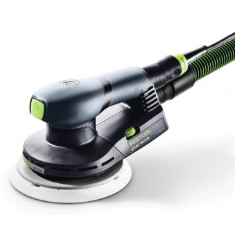 FESTOOL ETS EC 150/3 EQ GB Eccentric sander (240V ONLY) (575036)