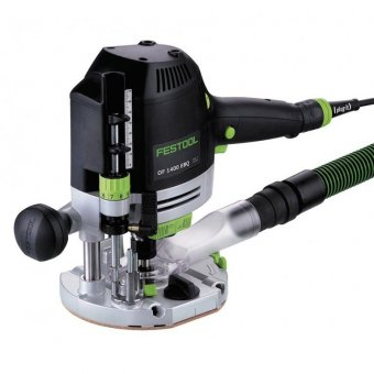 FESTOOL OF1400 EQ-PLUS ROUTER (574344/574345)