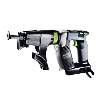 FESTOOL DWC 18-4500 LI-BASIC DRYWALL SCREWDRIVER (BODY ONLY) (574747)