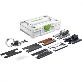 FESTOOL 576789 ZH-SYS-PS420 JIGSAW ACCESSORY SET IN T-LOC SYSTAINER
