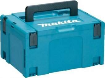 Makita Makpac Stacking Connector Tool Case Systainer TYPE 3