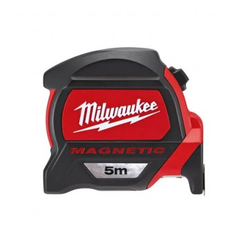 MILWAUKEE 5M METRIC PREMIUM TAPE MEASURE