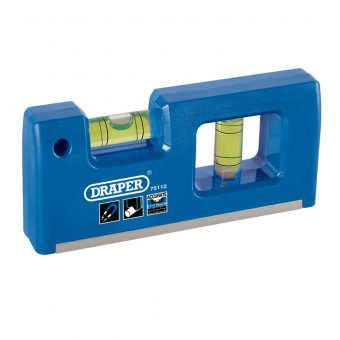 DRAPER 75112 MINI LEVEL (100MM)