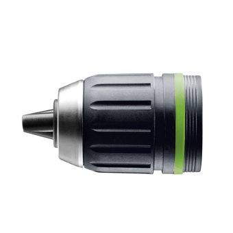 FESTOOL 769067 FASTFIX KEYLESS DRILL CHUCK (1.5-13MM) KC 13-1/2-K-FFP