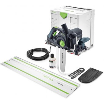 FESTOOL UNIVERS SSU200 EB-PLUS-FS SWORD SAW (240V ONLY) (769212)