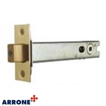 ARRONE HEAVY DUTY BATHROOM DEADBOLT