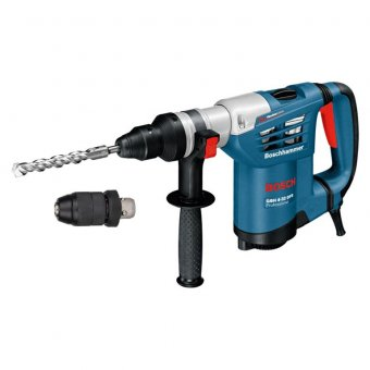 BOSCH 110V GBH4-32DFR SDS+ MULTI-DRILL WITH QUICK CHANGE CHUCK
