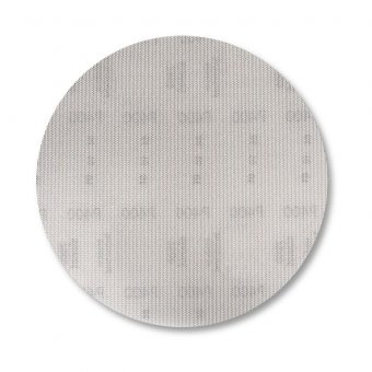 SIA MESH GRINDING SER7500, CERAMIC DIAMETER - 150MM GRIT - 320 PACK OF 50