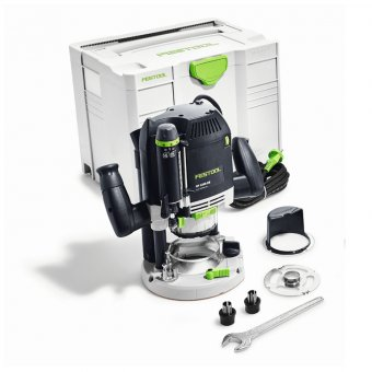 FESTOOL 574353 110V OF2200 EB-PLUS ROUTER