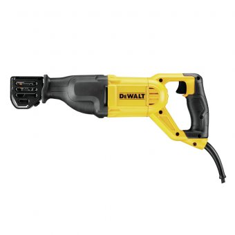 DEWALT DWE305PK 110V 1100W RECIPROCATING SAW