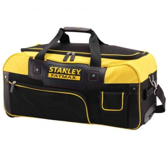 STANLEY STA182706 Duffle Bag with wheels